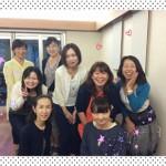 2014 横浜での女神のワークショップ
