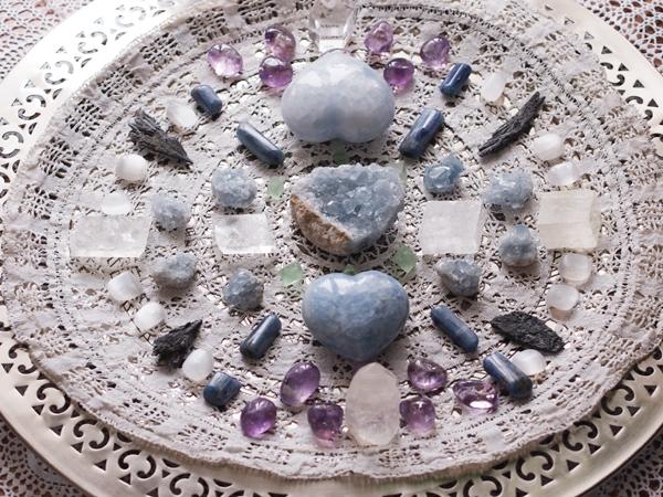 石マンダラ